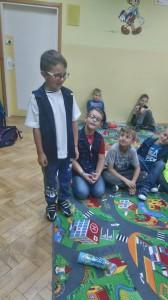 Relacja z programu edukacyjnego dla świetlic szkolnych - MegaMisja - 25 października 2016 r.