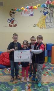Relacja z programu edukacyjnego dla świetlic szkolnych – MegaMisja - 8 listopad 2016 r.